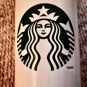 Starbucks Kitchen - Starbucks 16 oz. ceramic coffee traveler w/lid